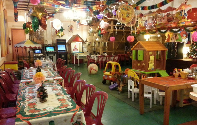 Decoraci n para salon de clases de granja imagui for Curso de decoracion de interiores zona norte